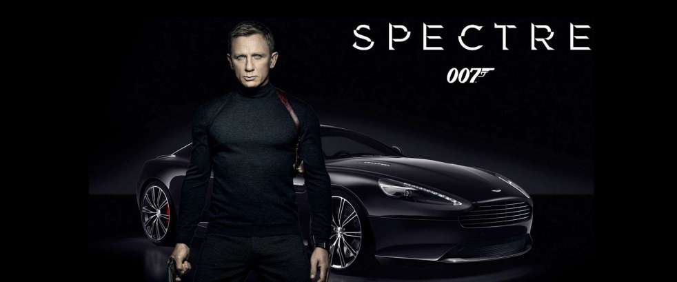 James Bond 007-Bond 24 Spectre 02