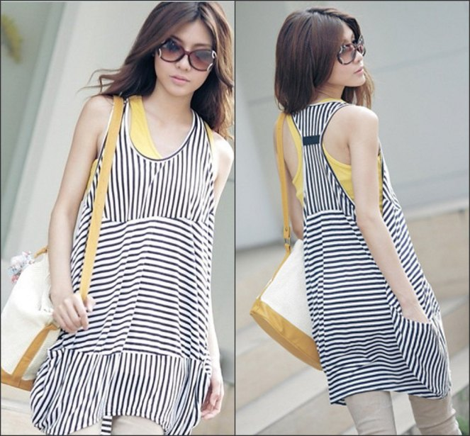 Stripes Fashion 4