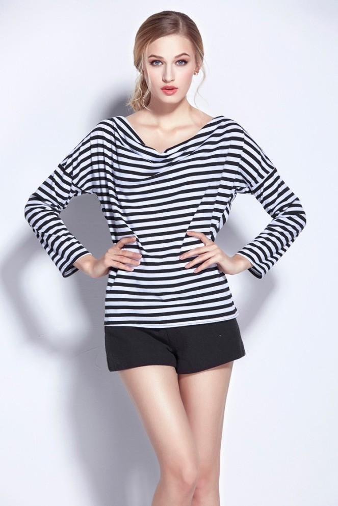 Stripes Fashion 5