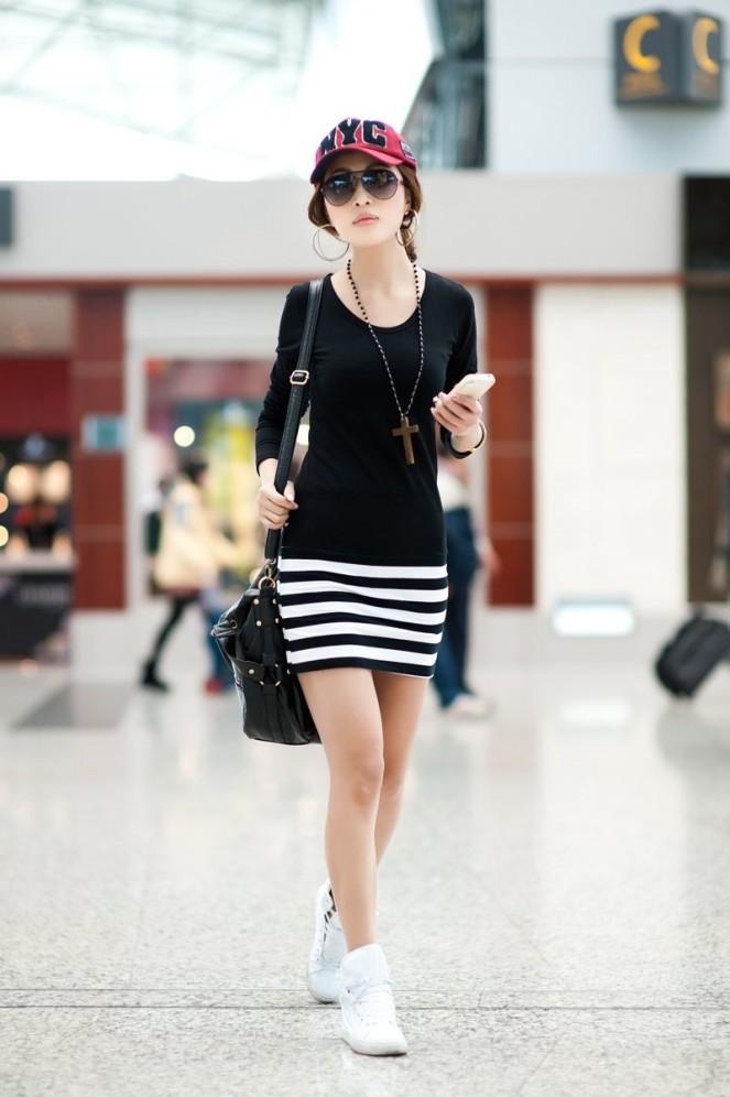 Stripes Fashion 6