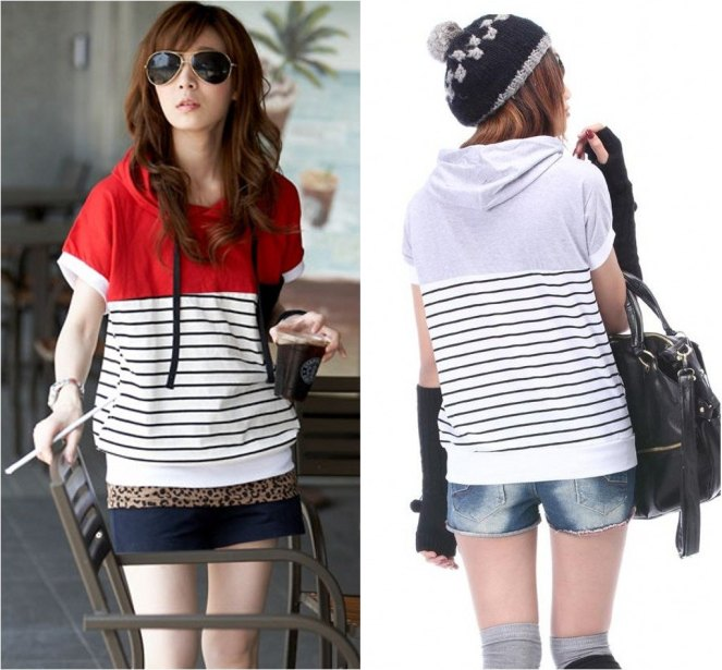 Stripes Fashion 7